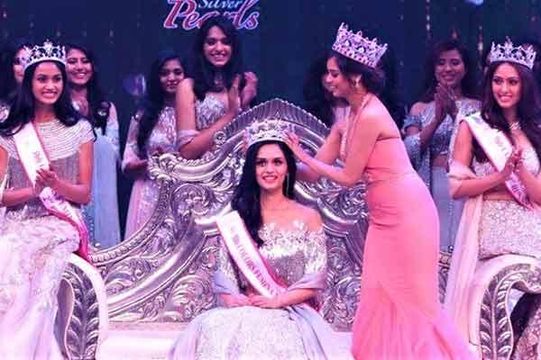 आइये जाने कौन है भारत की मिस वर्ल्ड 2017