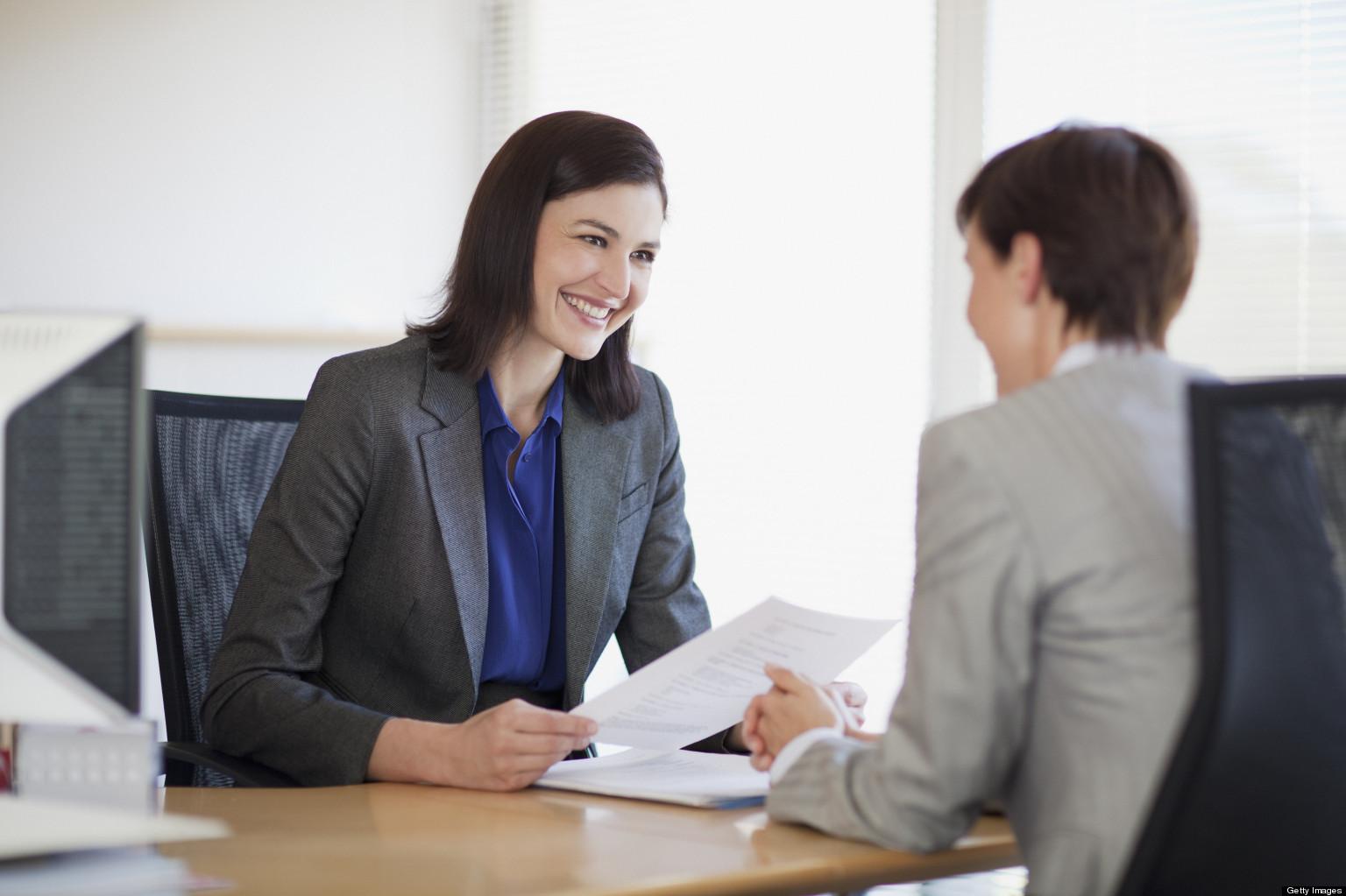 इंटरव्यू के दौरान न करे ऐसी ग़लतियां